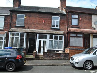 Property image of home to let in King William Street, Stoke-On-Trent